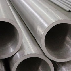 Heat Exchanger Tubes from STEEL FAB INDIA