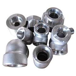 ASTM A182 F91 Forged Fittings from STEEL FAB INDIA