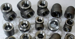 ASTM A182 F11 Forged Fittings from STEEL FAB INDIA