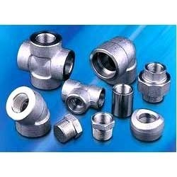 ASTM A182 F9 Forged Fittings from STEEL FAB INDIA