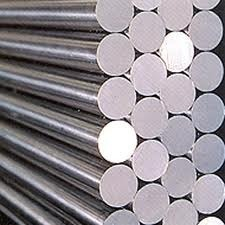 Duplex Steel Round Bars from STEEL FAB INDIA
