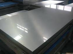 Alloy Steel Sheets from STEEL FAB INDIA