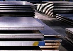 Carbon Steel Plates from STEEL FAB INDIA
