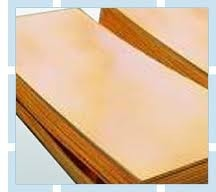 Copper Alloy Plates from STEEL FAB INDIA