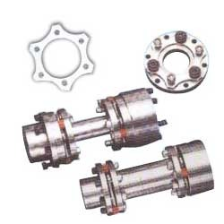 Disc-O-Flex Coupling In Kuwait from B. V. TRANSMISSION INDUSTRIES