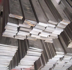 Stainless Steel 347H Flat from STEEL FAB INDIA