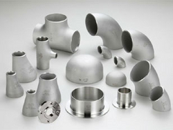 Stainless Steel 321H Fittings from STEEL FAB INDIA