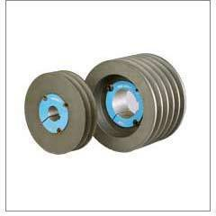 Taper Lock Pulley from B. V. TRANSMISSION INDUSTRIES