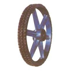Elevator Sprocket from B. V. TRANSMISSION INDUSTRIES