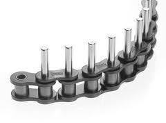 Extended Pin Chain from B. V. TRANSMISSION INDUSTRIES