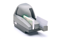 Check  Scanners in Africa from ALISTECH TRADING LLC