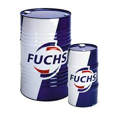 FUCHS RENOLIN  B HP Plus hydraulic oil- GHANIM TRADING DUBAI UAE +97142821100 from GHANIM TRADING LLC