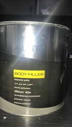 body filler supplier in uae from ABKO INDUSTRIES CO. LLC