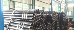 Carbon Steel SAW Pipes suppliers from IBR PIPE MANUFACTURERS INDIA