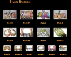 BANGLES from NPKRB EXPORTS