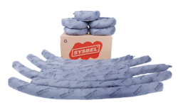 Absorbent Sock (Universal) from REUNION SAFETY EQUIPMENT TRADING