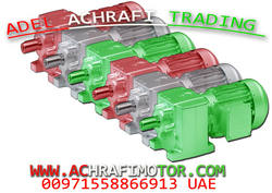 SITI GEAR BOX SITI BRAND GEAR BOX ELECTIC MOTOR from ADEL ACHRAFI TRADING EST BRANCH 1