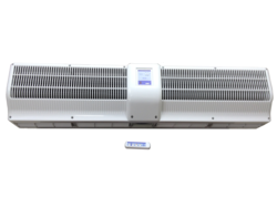 OLEFINI Air Curtains from RAPID COOL TRADING CO. LLC