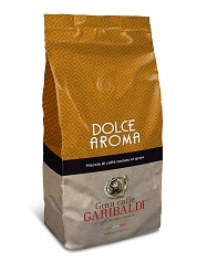 DOLCE AROMA BEANS from GRAN ARABICA FZE