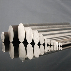 304 Stainless Steel Round Bar from PEARL OVERSEAS