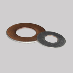 Bimetal Round Washer from PEARL OVERSEAS