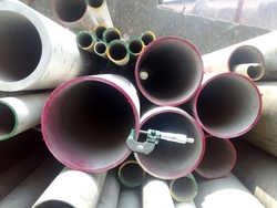 STEEL PIPE from RENAISSANCE METAL CRAFT PVT. LTD.