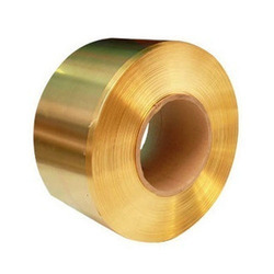 Brass Coil from PEARL OVERSEAS