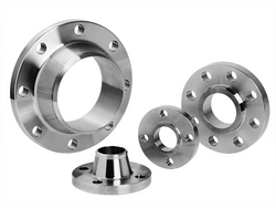 FLANGES from AVENSIA GENERAL TRADING LLC