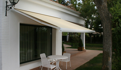 LLAZA AWNINGS  SUPPLIERS (SPANISH BRAND) from EXCLUSIVE TARPS