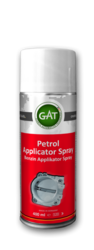GAT Petrol Applicator Spray ENGINE CARE ADDITIVE-GHANIM TRADING LLC. +97142821100 from GHANIM TRADING LLC