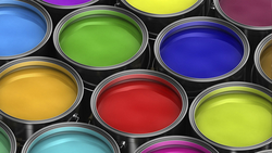 Paint services  from HOMEWARDS TECHNICAL SERVICES LLC