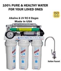 WATER FILTERS from ULTRA TEC WATER TREATMENT LLC