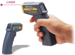 LAZER THERMOMETERS from AVENSIA GENERAL TRADING LLC