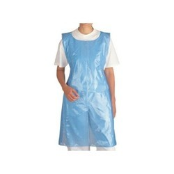 PLASTIC APRON MEDICAL GRADE from AVENSIA GENERAL TRADING LLC