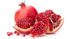 FRESH POMEGRANATE from AARVEE FARM PRODUCTS