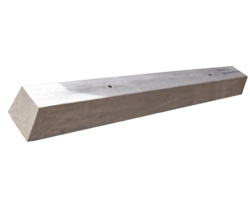 concrete car stopper supplier in kuwait from ALCON CONCRETE PRODUCTS FACTORY LLC