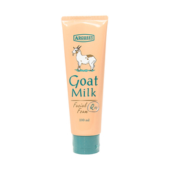 Argussy Goat Milk Facial Foam from NAJAFI COSMETICS CO. LLC