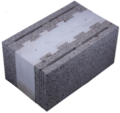 Thermal block supplier in UAE from ALCON CONCRETE PRODUCTS FACTORY LLC