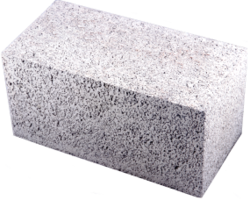 Solid block supplier in Dubai from ALCON CONCRETE PRODUCTS FACTORY LLC