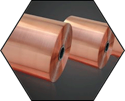 Copper Coils from METAL AIDS INDIA
