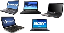LAPTOPS from AVENSIA GENERAL TRADING LLC