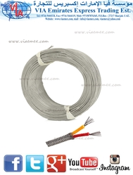 K-type Thermocouple Copper Wire Cable  from VIA EMIRATES EXPRESS TRADING EST