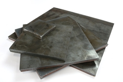 Armour Steel Plates & Sheets from HITANSHI METAL