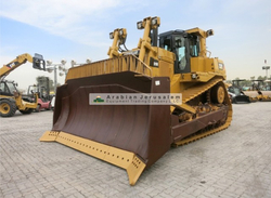 Caterpillar Dozer Tracked, D9R - 2011 (ID-13051) from ARABIAN JERUSALEM EQUIPMENT TRADING CO. LLC
