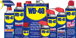 WD 40 SUPPLIER IN UAE from ABKO INDUSTRIES CO. LLC