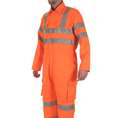 Industrial Safety Uniforms & Coveralls from IYER MART