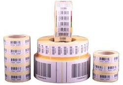 BARCODE LABELS from LINETECH TRADING LLC