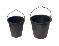 NEOPRENE RUBBER BUCKET SUPPLIER UAE from MURTUZA TRADING