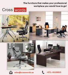 Office Supplies from CROSSWORDS GENERAL TRADING LLC