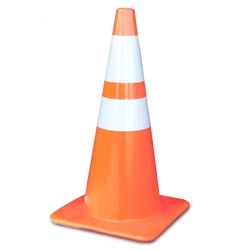 TRAFFIC CONE from AVENSIA GENERAL TRADING LLC